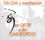 TAI CHI Y Meditación
