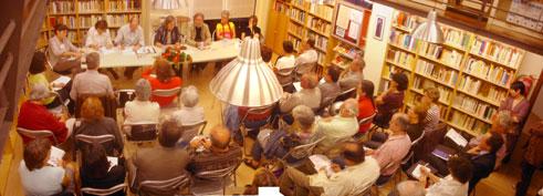 Inicio Del Curso 2008-2009: Décimo Aniversario De CETR