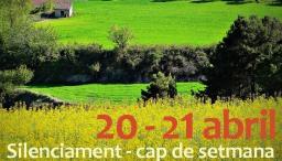 Caps De Setmana De Silenci  2012 – 2013