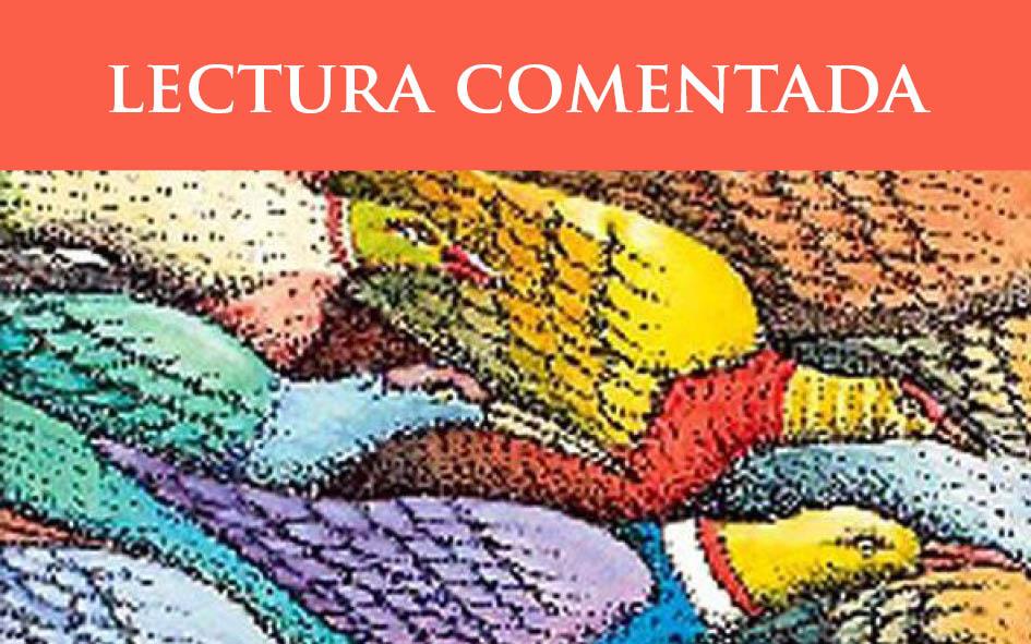 10. EL COL·LOQUI DELS OCELLS De FARID UDDIN ATTAR