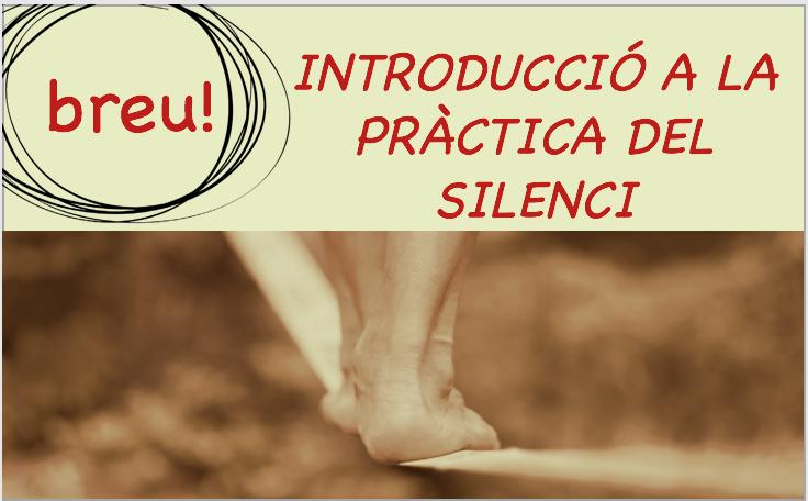 L'ABC DEL SILENCI: Recursos Bàsics