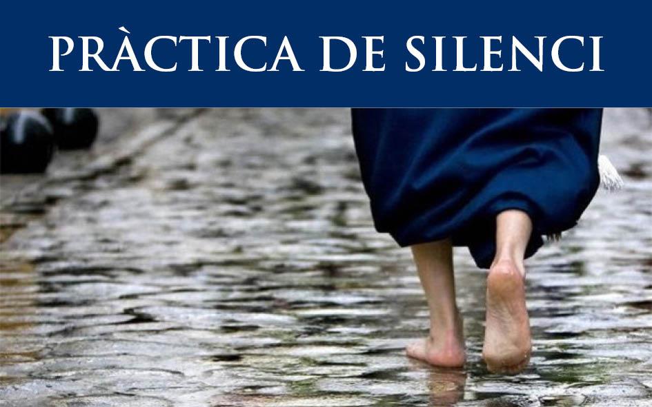 16. CAMINANT EN SILENCI