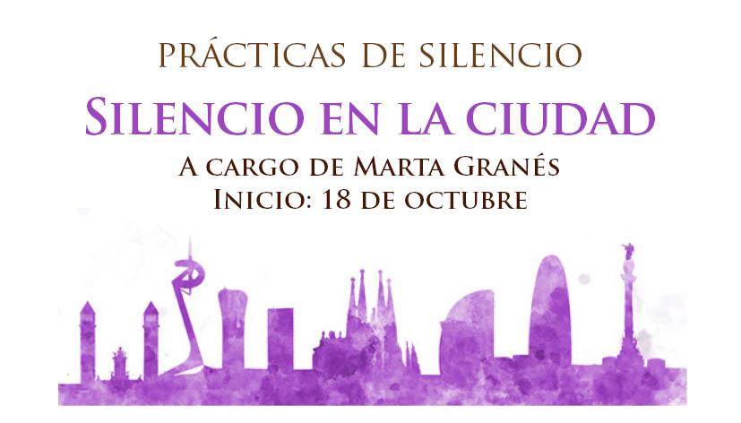 17. SILENCIO CIUDAD