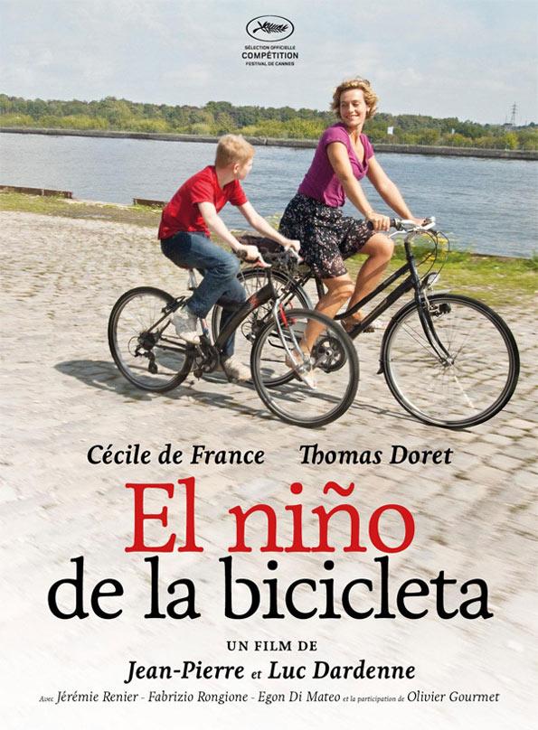 Nino Bicicleta Poster B