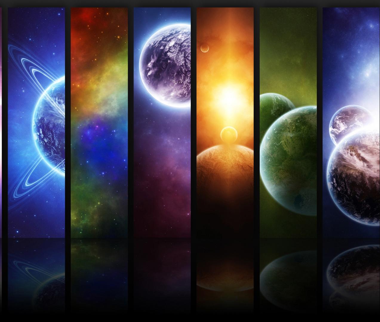 Inmensitat I Bellesa: Astronimia I Qualitat Humana Profunda