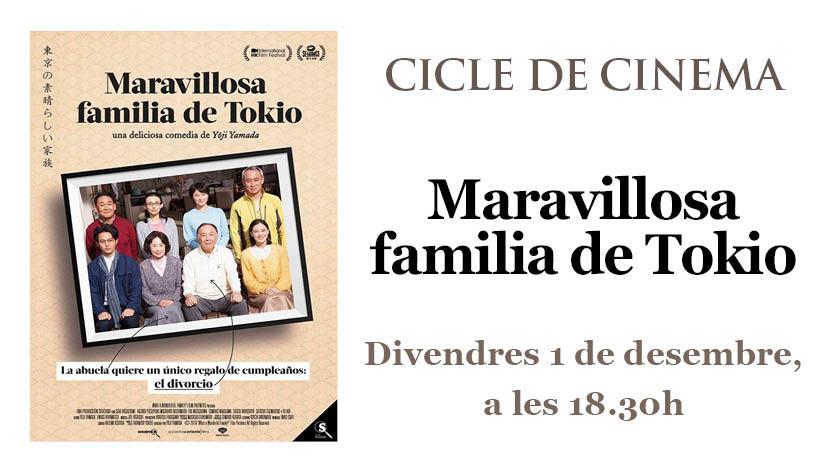 CICLE DE CINEMA