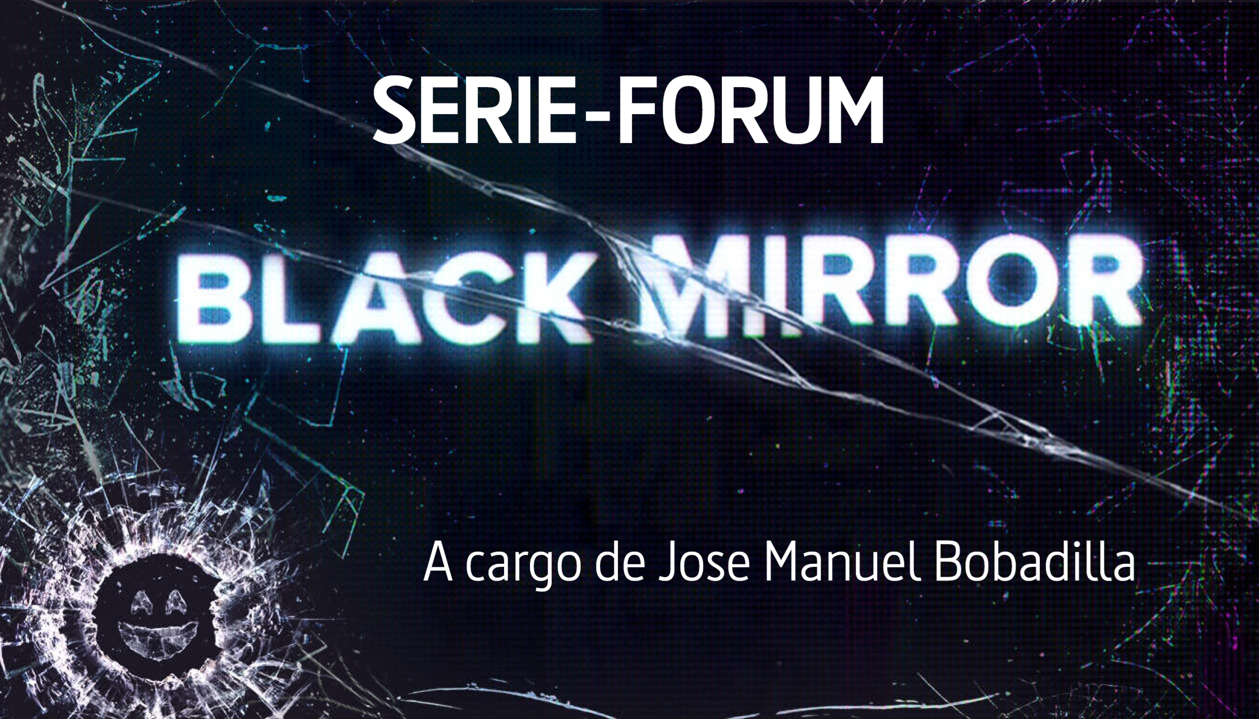 BLACK MIRROR ESP
