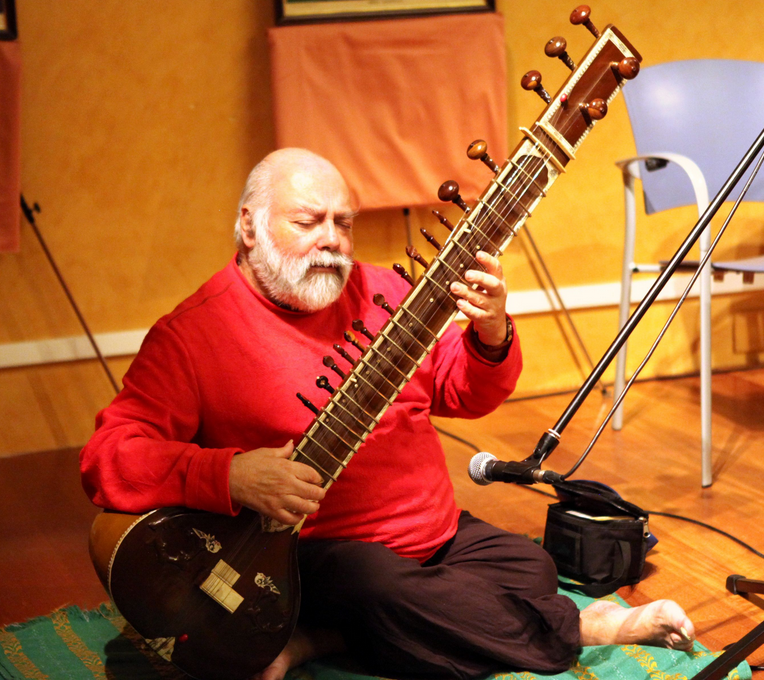 Bhakti Das Music