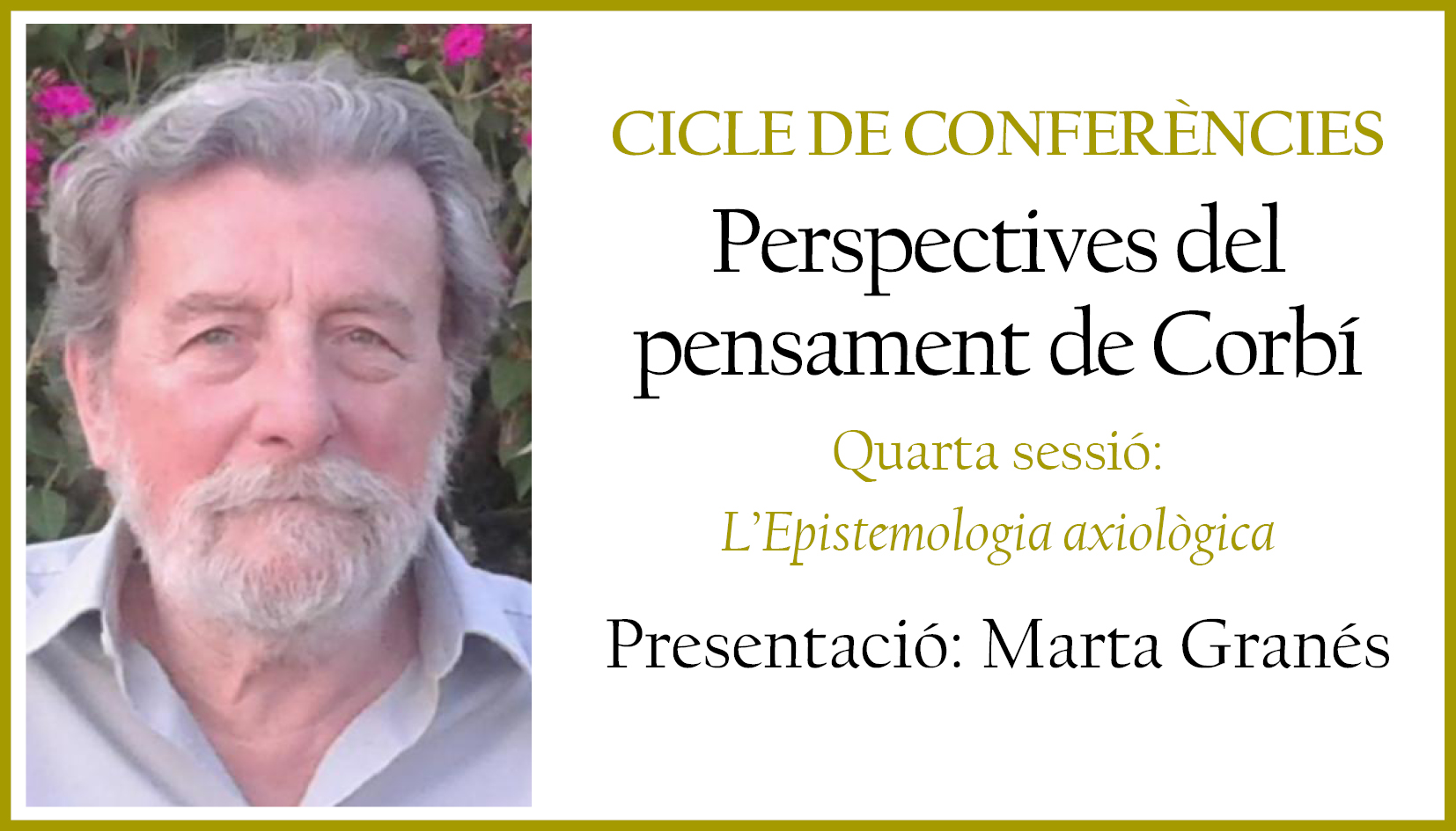 17 CICLE CONF