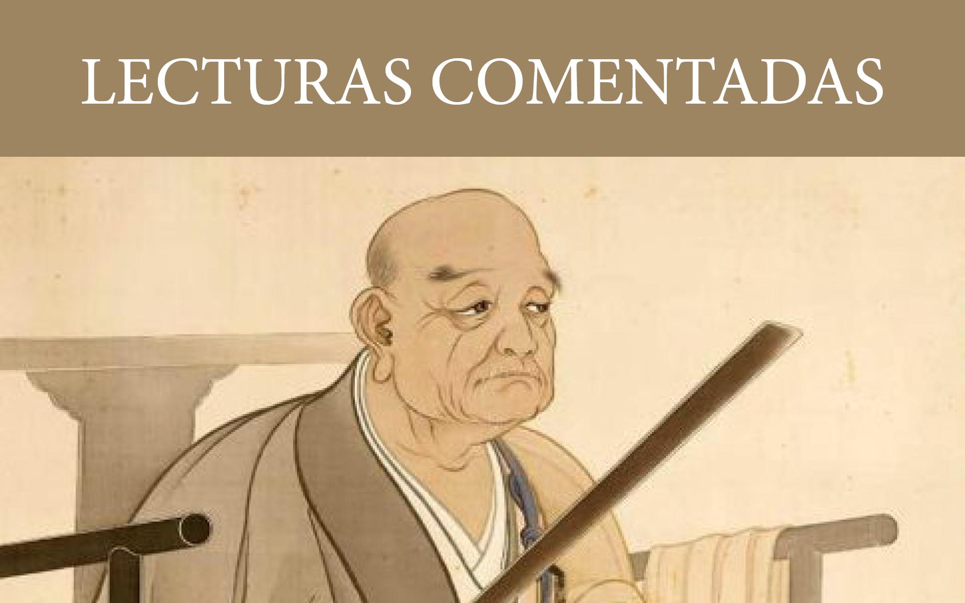 2. LECTURA COMENTADA: ENSEÑANZAS DE MAZU