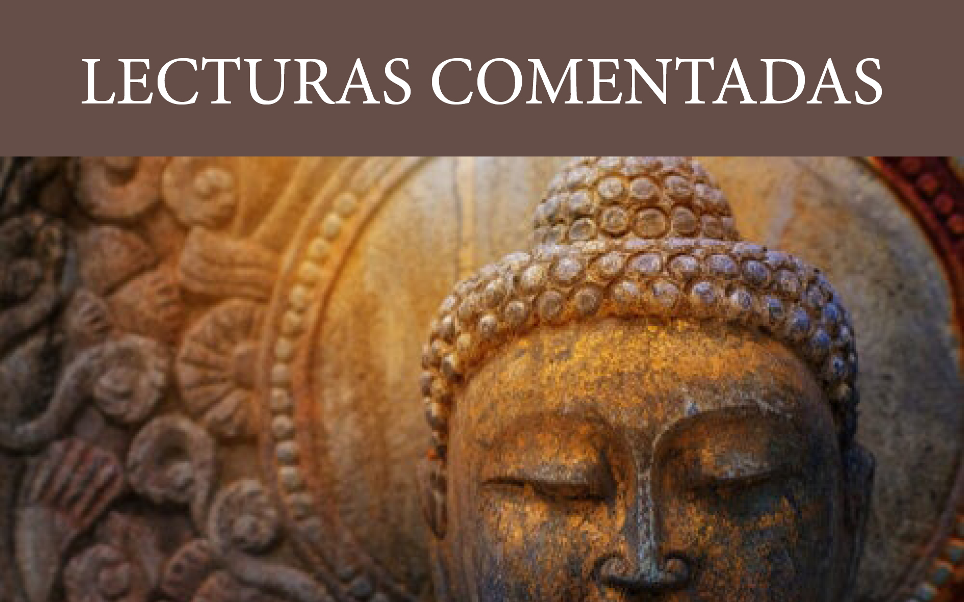 5. LECTURA COMENTADA: VERSOS SOBRE LA PERFECCIÓN DE LA SABIDURÍA.