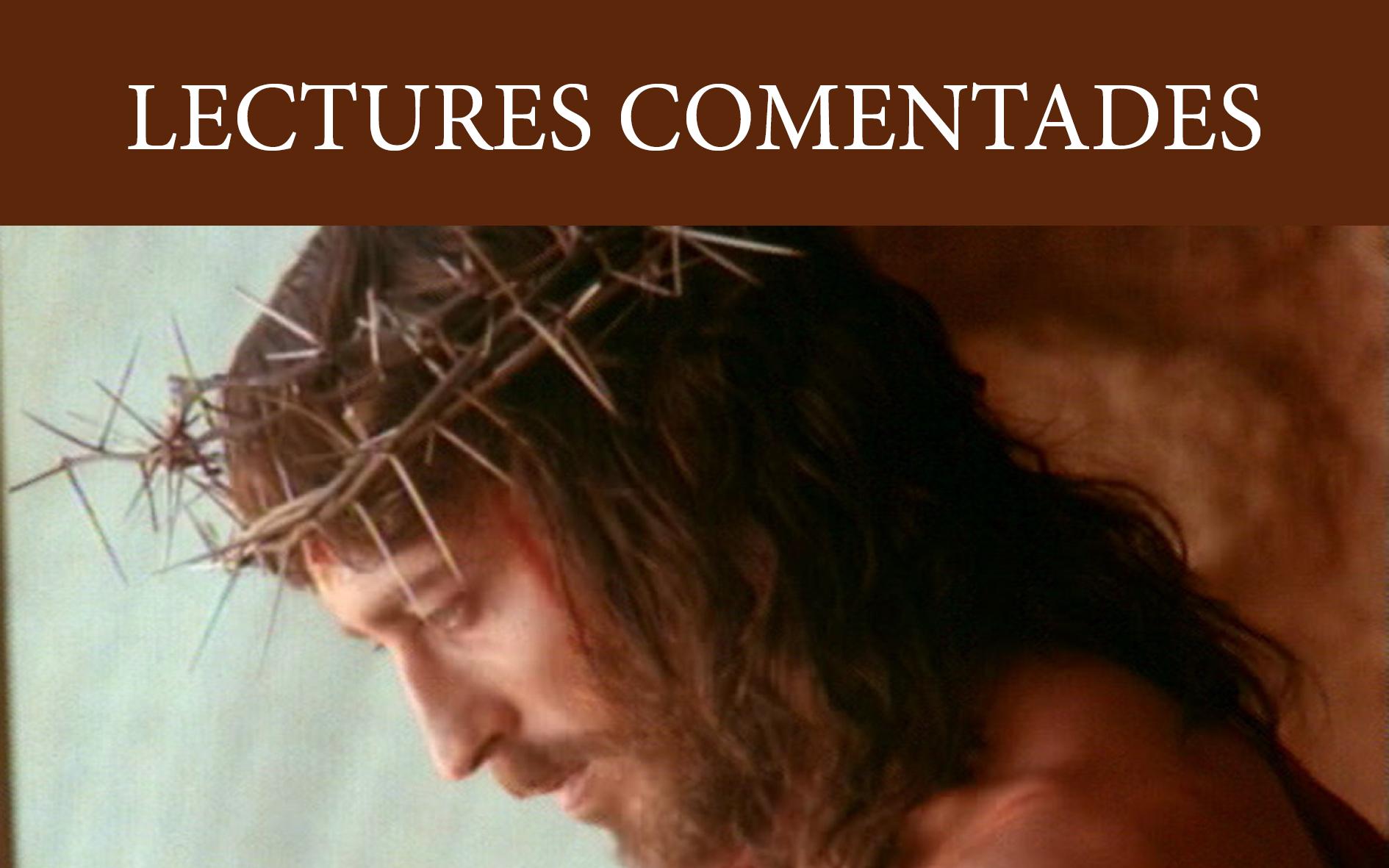 8. REDESCOBRIR JESÚS DE NATZARET, UN MESTRE DE VIDA