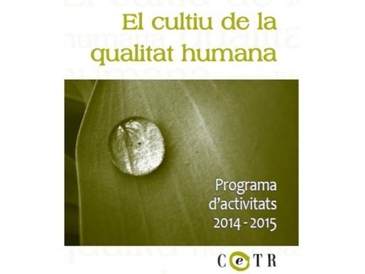Programa 2014-2015