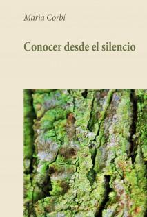 Portada Conocer Desde El Silencio
