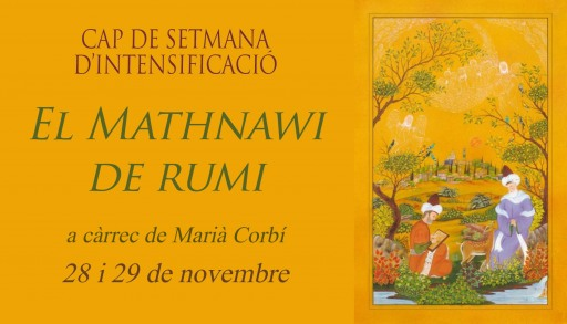 El Mathnawi de rumi