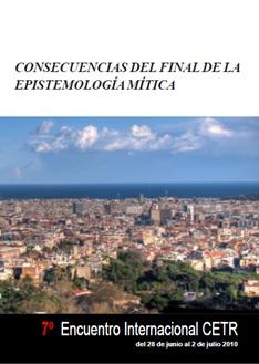 Consecuencias Del Final De La Epistemología Mítica.