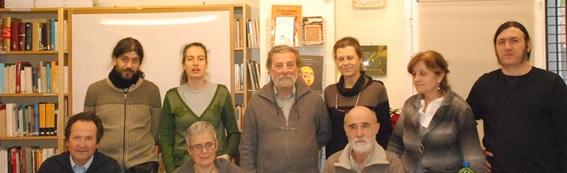Grup D'investigació Sobre Qualitat Humana