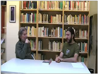 Entrevista A Marià Corbí