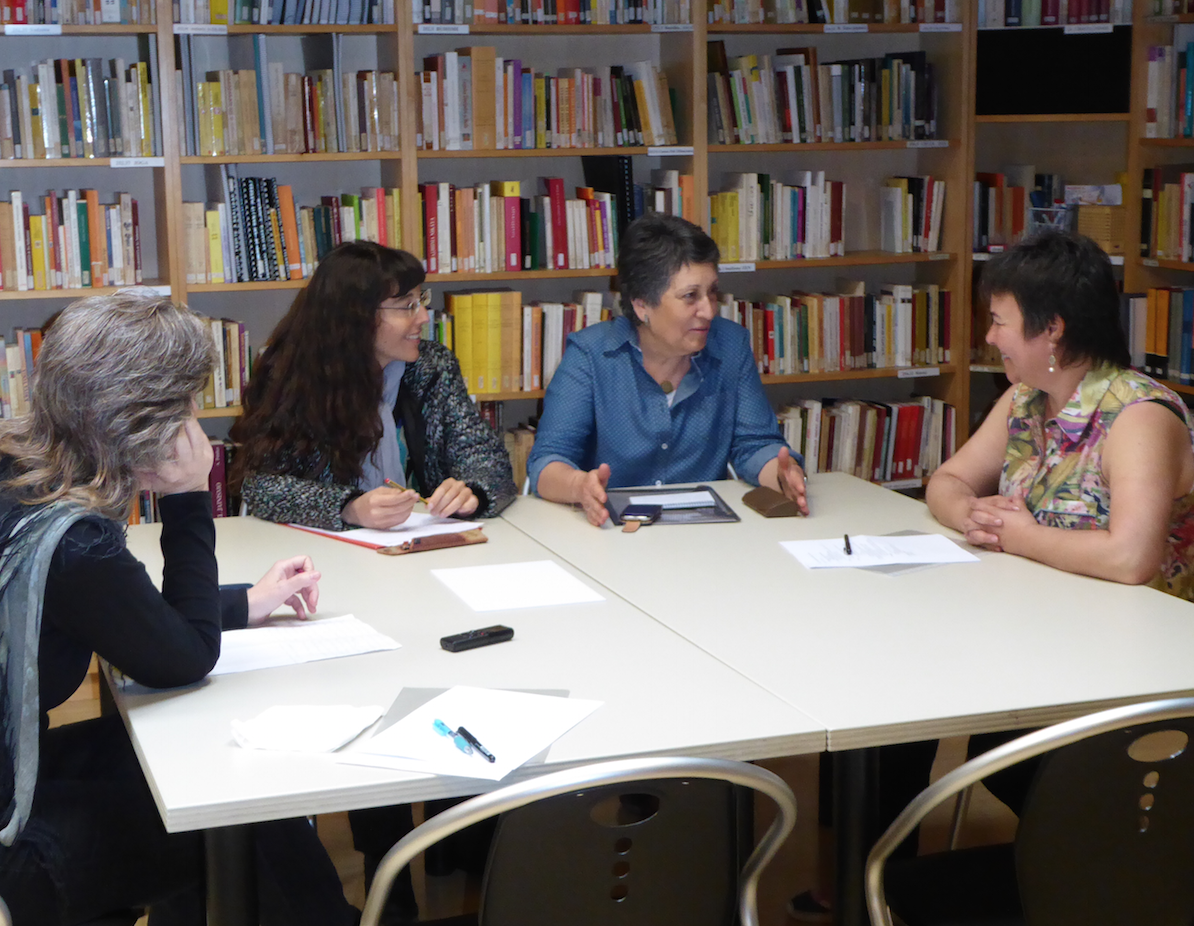 Quan La Diversitat Religiosa Es Treballa A L'aula: Una Conversa