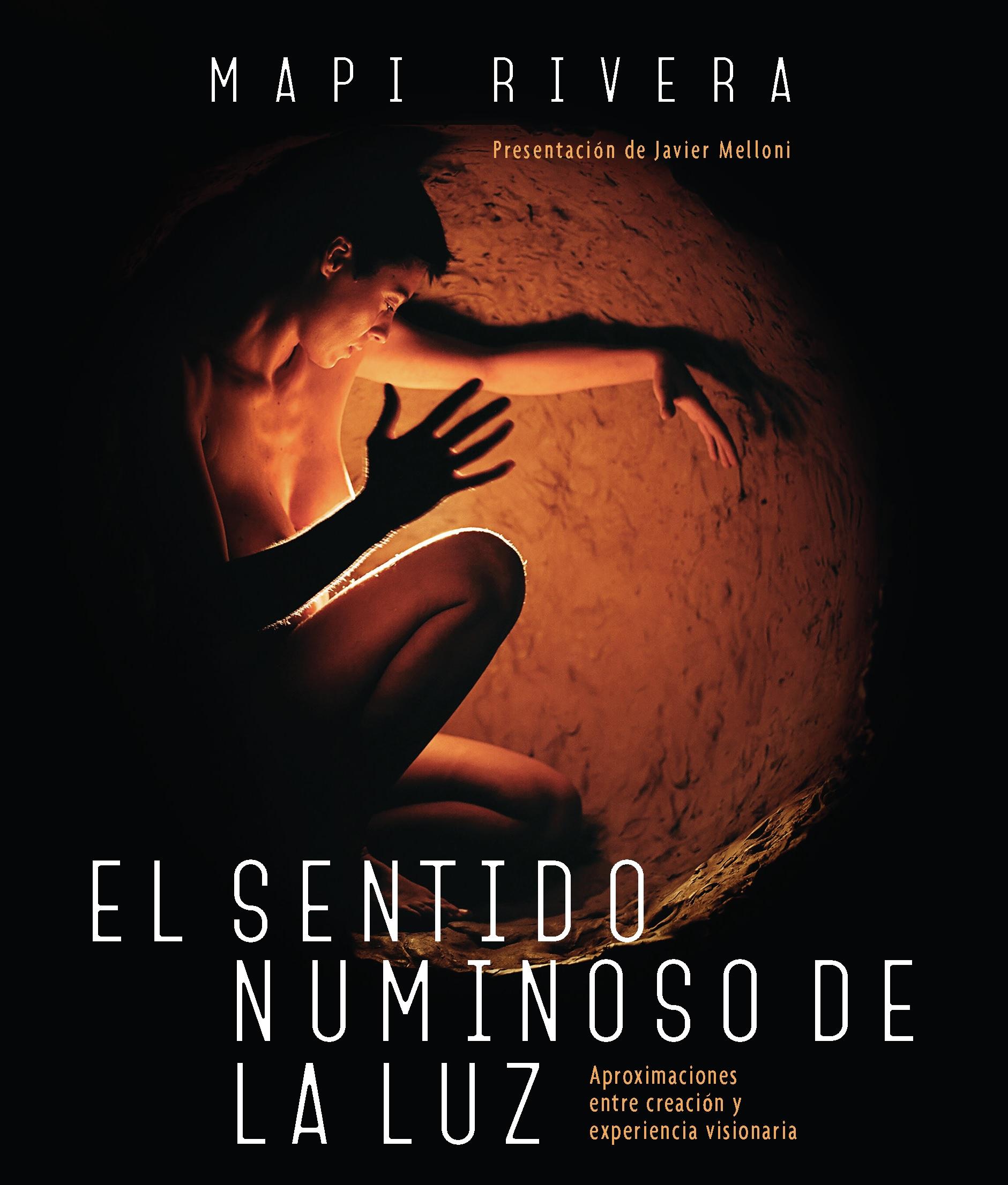 Presentació Del Llibre El Sentido Numinoso De La Luz  -Mapi Rivera-