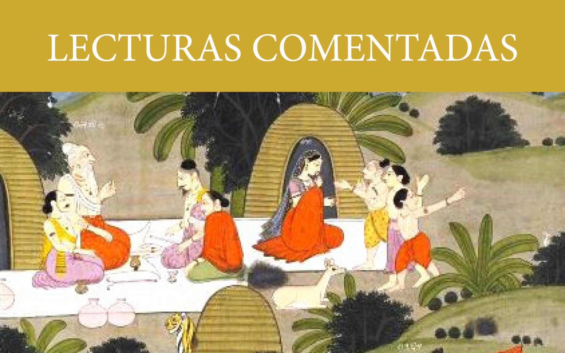 14. EL ABC De La Lectura De Textos: Yoga-Vasishta De Valmiki