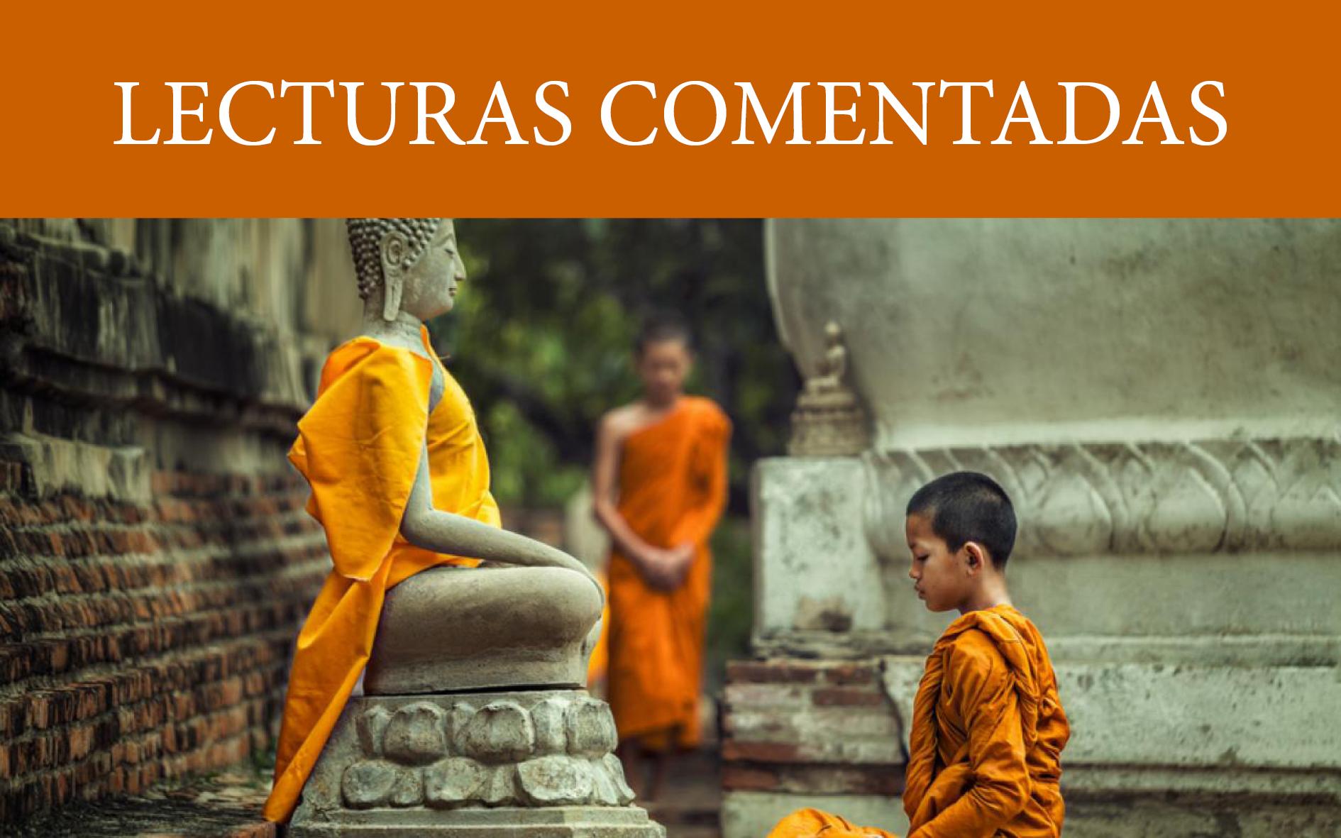4. LA INVESTIGACIÓN INTERIOR: KALAMA SUTTA Y CANKI SUTTA