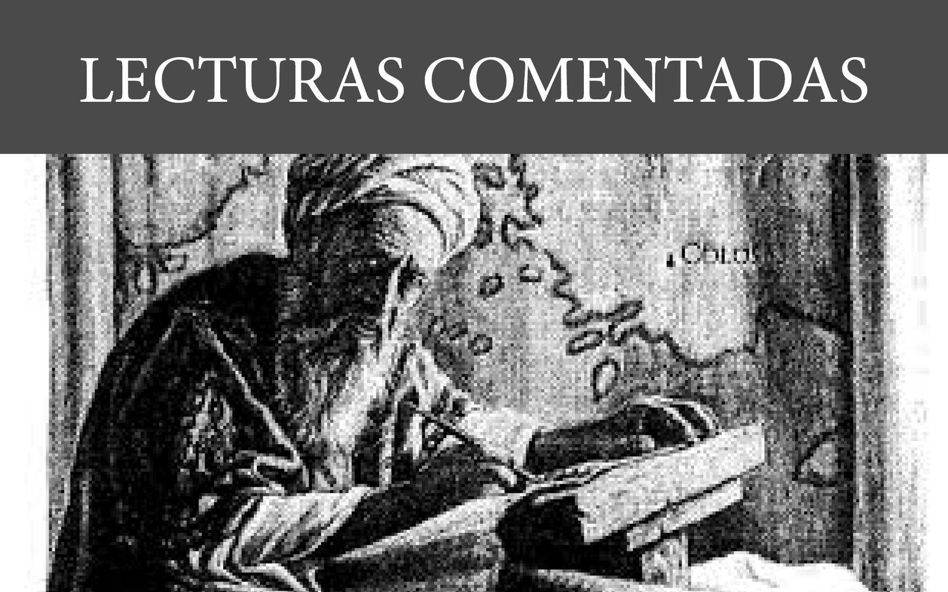 7. LECTURA COMENTADA: DIVÁN DE MANSUR HALLAY