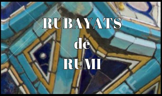 Rubayats De Rumî