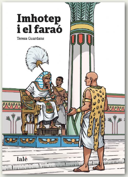 Imhotep I El Faraó