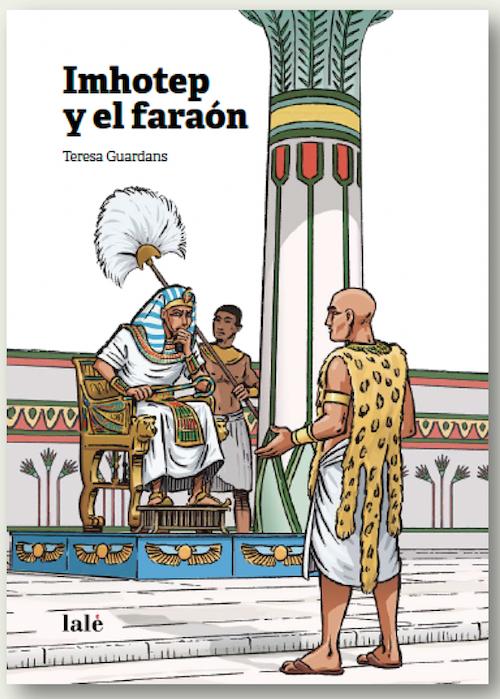 Imhotep Y El Faraón