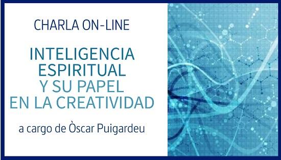 Conferencia Inteligencia Espiritual Y Su Papel En La Creatividad