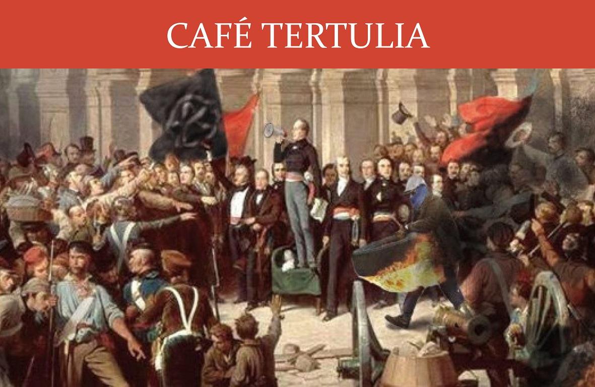 17. Café Tertúlia De Cualidad Humana