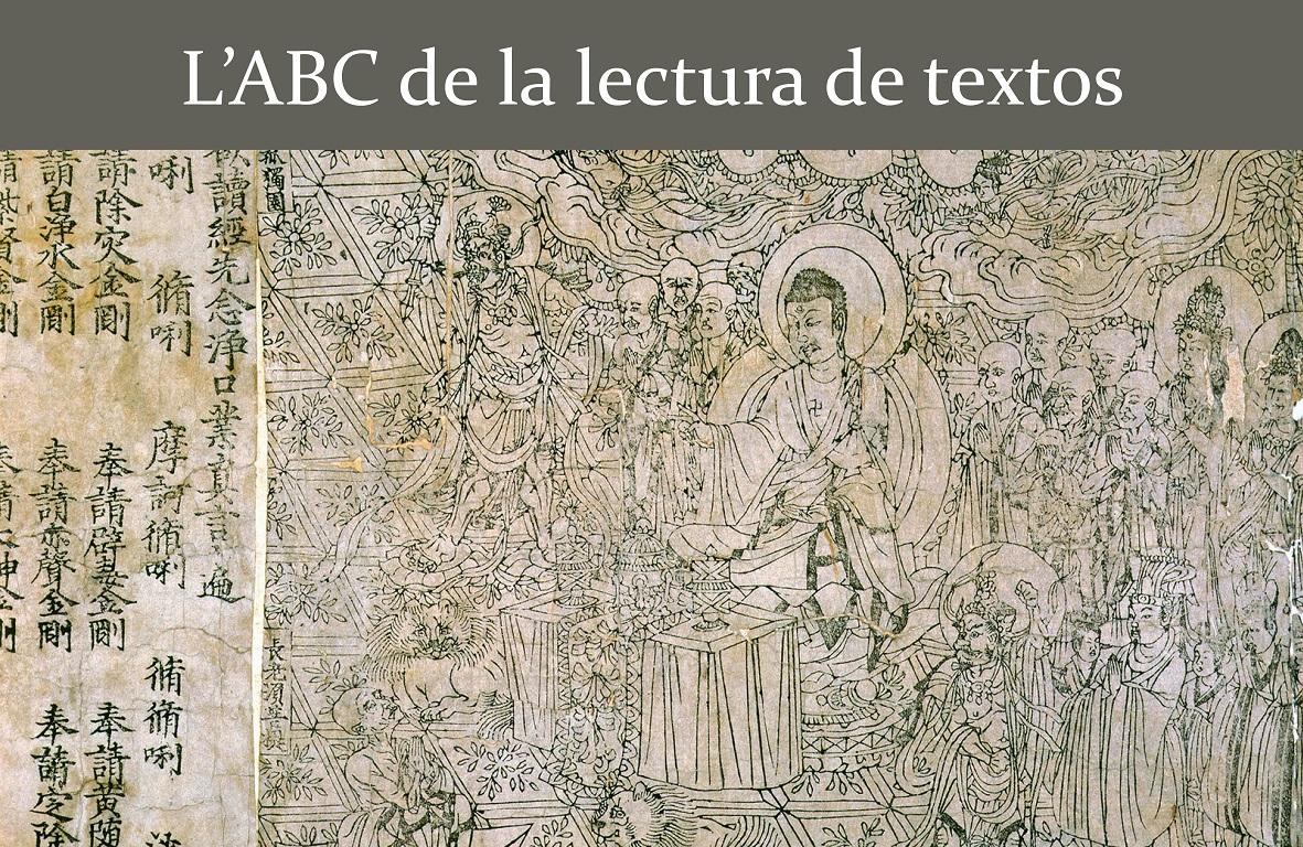 8. El  ABC De La Lectura De Textos – El Sutra Del Corazón