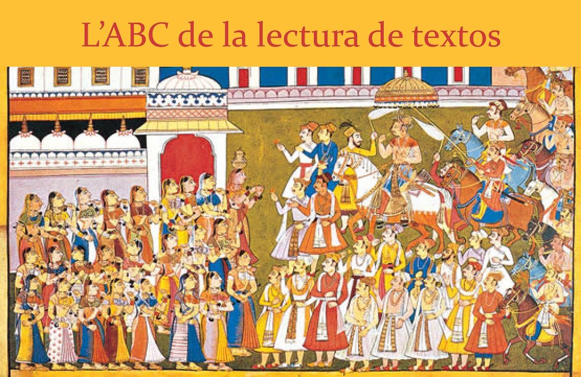 9. L' ABC De La Lectura De Textos – Ioga-Vashista De Valmiki