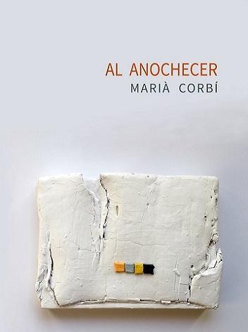 NOVEDAD EDITORIAL: AL ANOCHECER