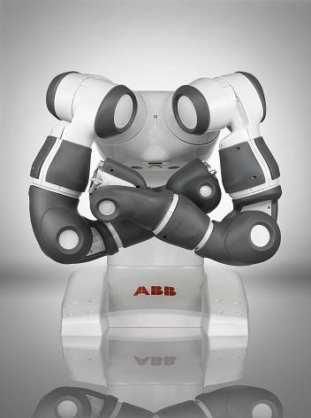 La Robotización De Los Puestos De Trabajo: Un Tema Para La Reflexión.