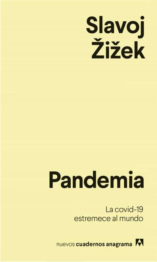 Introducción Al Libro Pandemia: La Covid-19 Estremece Al Mundo