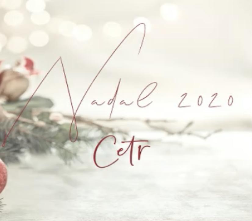 Celebració De Nadal 2020
