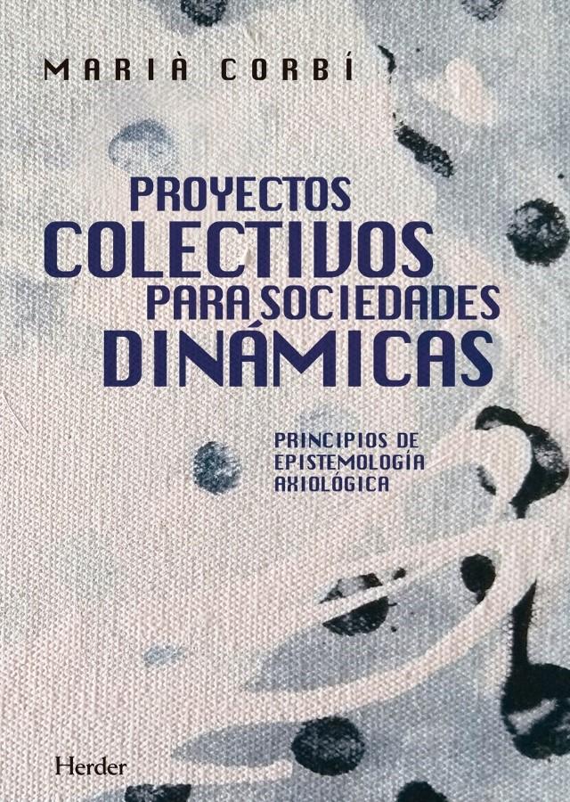 La Construcción De Valores Colectivos Presentación Herder.portada