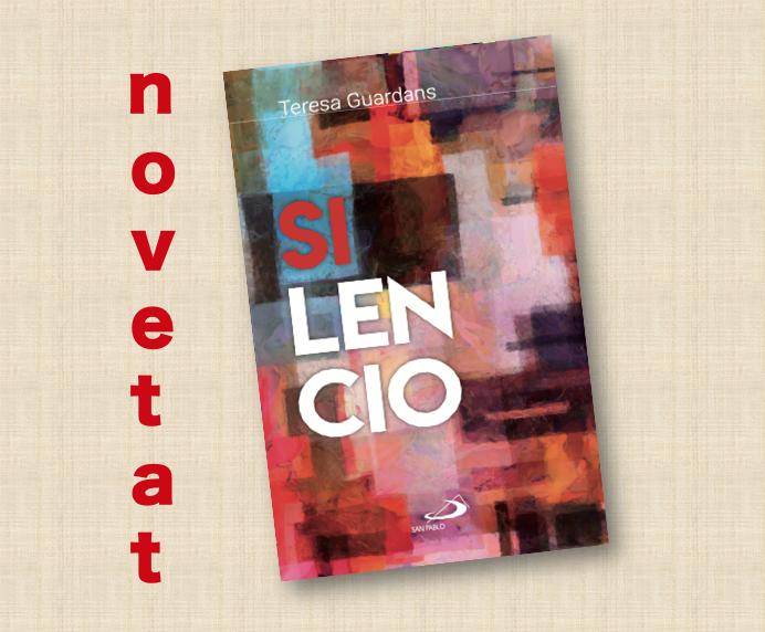 SILENCIO Novetat Editorial